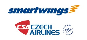 Smartwings - Czech Airlines