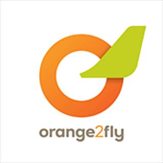 Orange 2 Fly